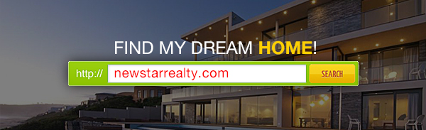 homes for rent, homes for sale, newstarrealty.com
