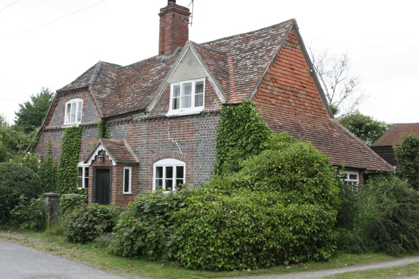 english-country-cottage